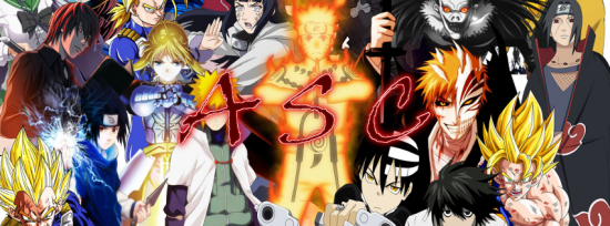 Anime Series Central